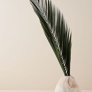 Anthropologie Faux Phoenix Palm Frond